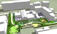 Courbevoie_Square_Projet-3D_Agence-Hamelin